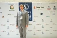 7th International Caspian Energy Forum BAKU_12