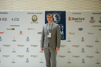 7th International Caspian Energy Forum BAKU_13