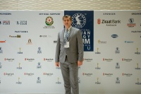 7th International Caspian Energy Forum BAKU_14