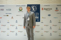 7th International Caspian Energy Forum BAKU_15