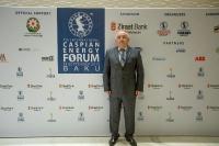 7th International Caspian Energy Forum BAKU_18