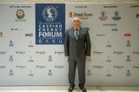 7th International Caspian Energy Forum BAKU_19