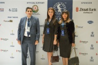 7th International Caspian Energy Forum BAKU_4