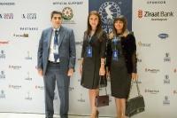 7th International Caspian Energy Forum BAKU_5