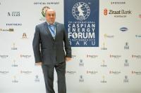 7th International Caspian Energy Forum BAKU_8
